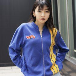 【weekly JJ SNAP vol.9】社会人1年目・小山はるきさんの女っぽストリートスタイル