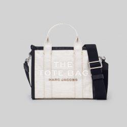 【マークジェイコブス】人気トートバッグのミニサイズが新素材で登場!