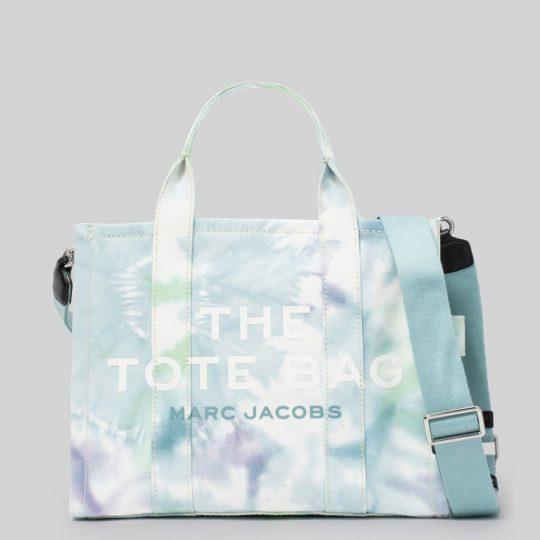 【マークジェイコブス】大人気トートバッグから夏にぴったりなタイダイ柄が♡