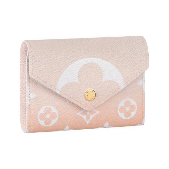 【ルイ・ヴィトン財布】一粒万倍日に新色を買って運気UP!