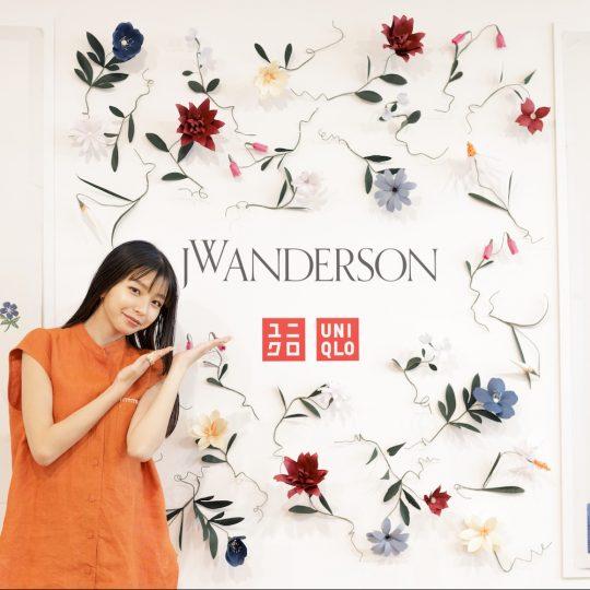 【ユニクロ新作】JW ANDERSONコラボの最新コーデ5選