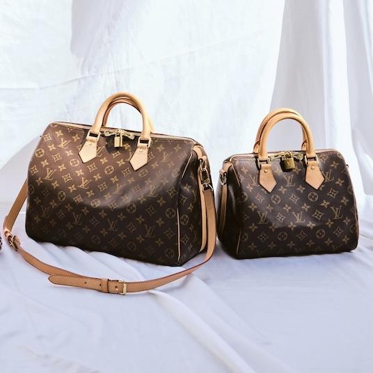 【ルイ・ヴィトン】名作バッグが50年以上愛され続ける理由