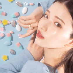 SNSで話題の「韓国アイシャドウパレット」を全色使いこなすなら?【CLIO】