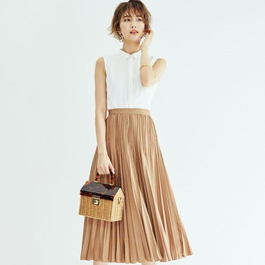 【ZARA】服より大事! 周りと差がつく個性派バッグ3選