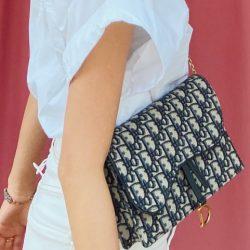 【ルイ・ヴィトン他】夏は憧れブランドの斜めがけミニバッグが必需品!