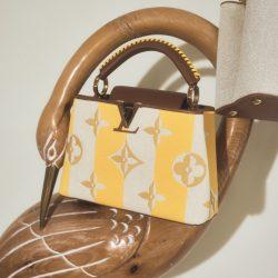 【ルイ・ヴィトン】新作バッグは持つだけで大人な優れもの!