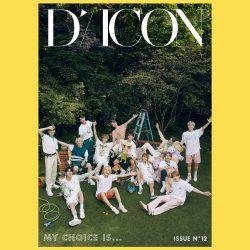 【7月9日発売】K-POPグループ「SEVENTEEN」の限定写真集が販売!