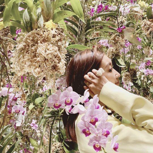 【ZARA】夏のマンネリを解決! 気分が上がるカラーセットアップ