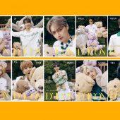 【特典公開】K-POPグループSEVENTEENの限定写真集が予約販売スタート