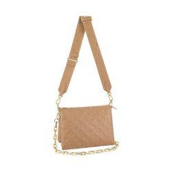 【ルイ・ヴィトン新作】新色のバッグで秋気分を先取り!