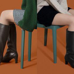 トレンドのブーツが1万6千円以下!mamianの秋冬コレクションのコスパがすごい♡