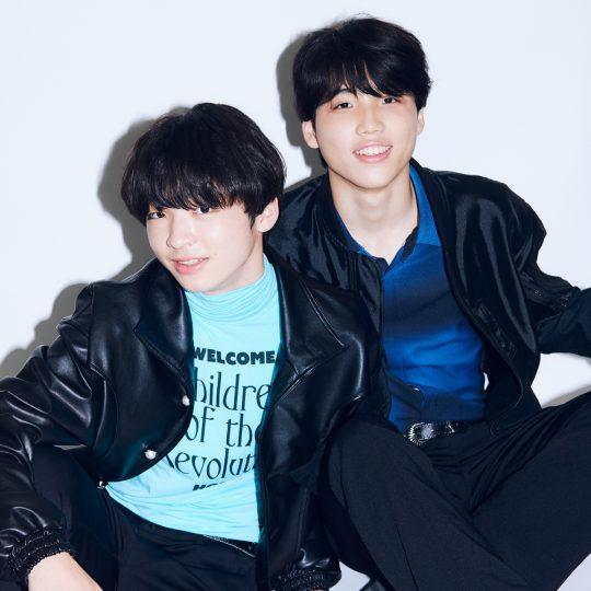 BE:FIRSTメンバーのボーイズトークを覗き見♡【SHUNTO・RYUHEI編】