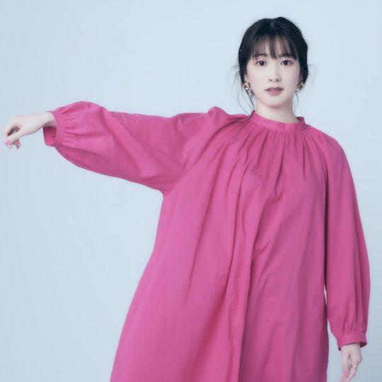 フジ三上アナが、同期内田アナから「ラストに相応しい」と褒められた写真を特別公開!