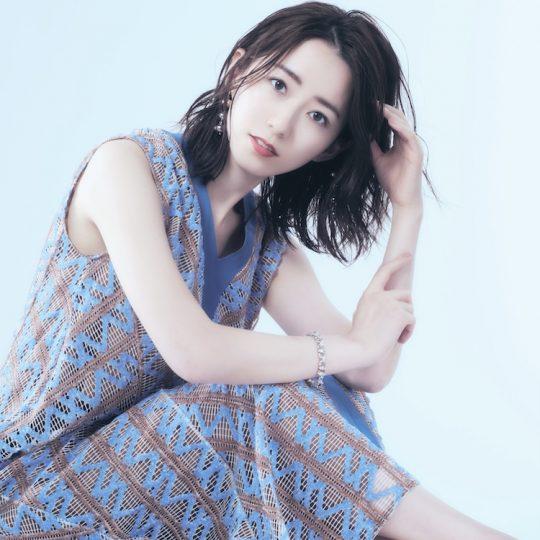 フジ内田アナ、宮司アナに「大人の色気がある」と絶賛された写真の裏側を公開